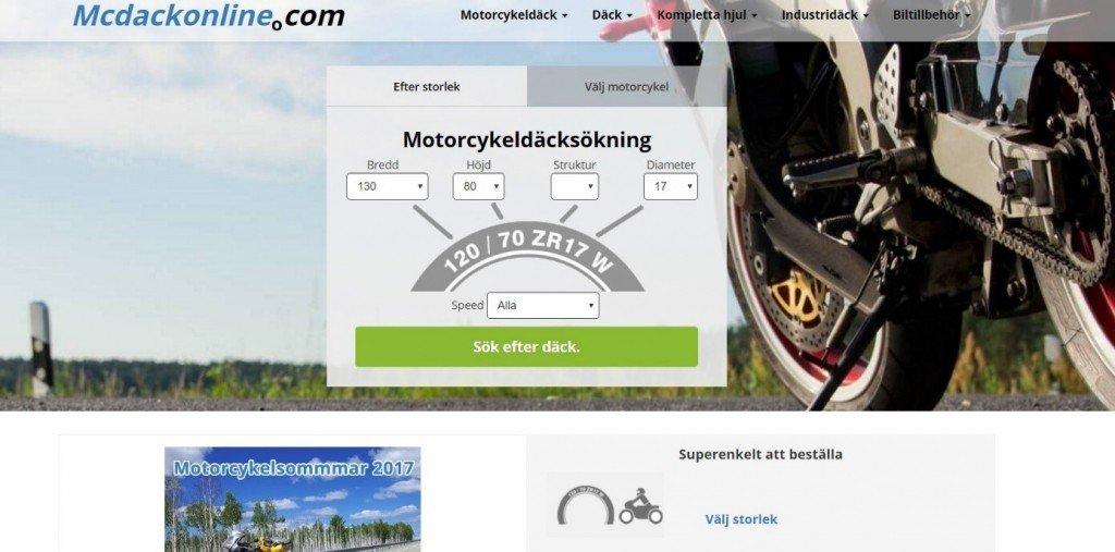 Mcdackonline.com Rabattkod