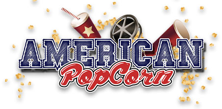 American Popcorn rabattkod