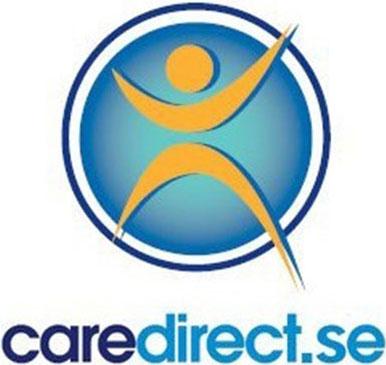 Caredirect rabattkod