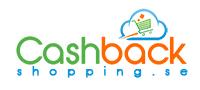 Cashbackshopping rabattkod