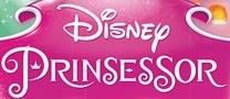 Disney Prinsessor prenumartionserbjudande