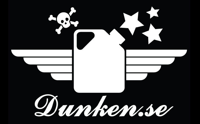 Dunken