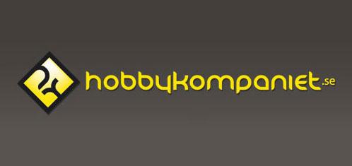 Hobbykompaniet rabattkod
