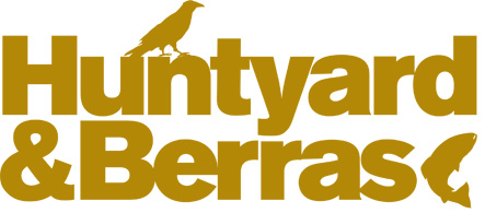 Huntyard & Berras rabattkod