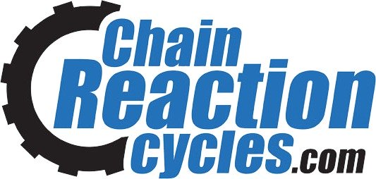 Logotype för Chain Reaction Cycles