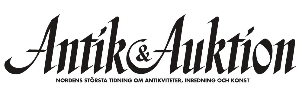 Antik & Auktion prenumartionserbjudande