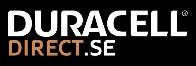 Duracell Direct rabattkod