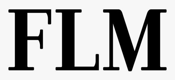 Filmtidskriften FLM prenumartionserbjudande