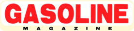 Gasoline Magazine prenumartionserbjudande