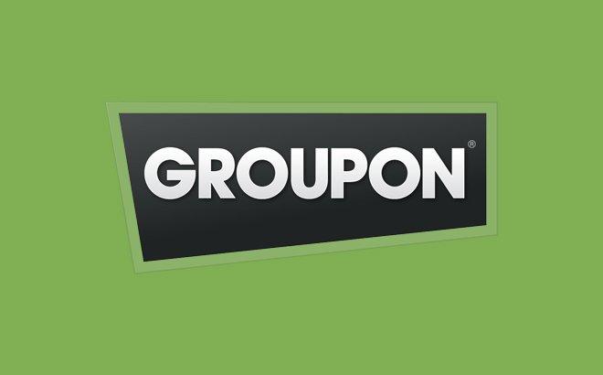Groupon rabattkod