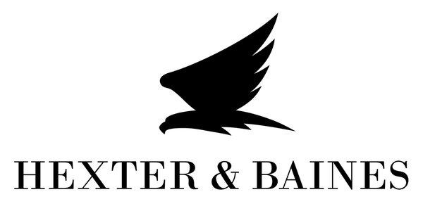 Hexter & Baines rabattkod