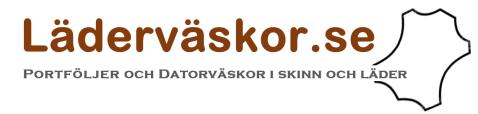 Läderväskor.se rabattkod