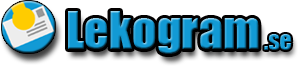 Lekogram.se rabattkod