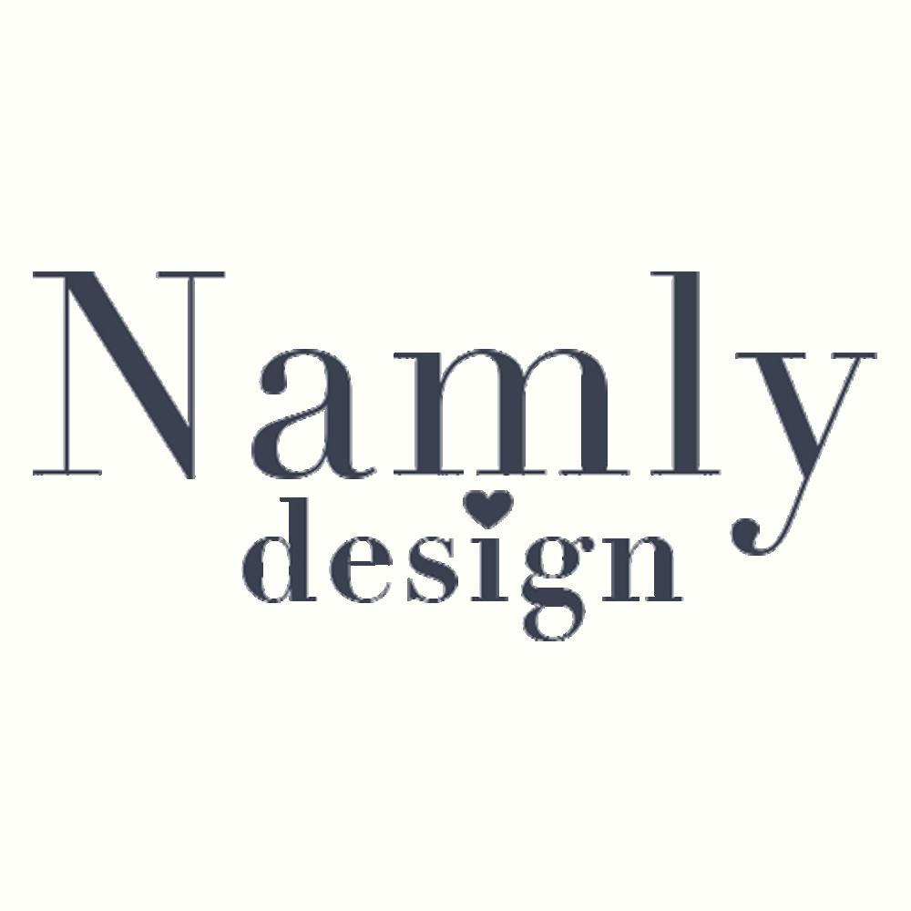 Namly design rabattkod