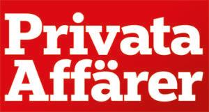 Privata Affärer prenumartionserbjudande