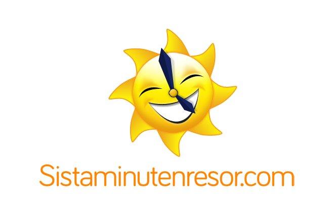 Sistaminutenresor.com rabattkod