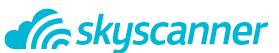 Skyscanner rabattkod